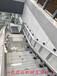 曲线无障碍平台昆明安装家属院升降平台残疾人导轨斜挂电梯
