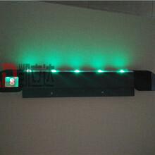 佛山凯立达专业生产铝合金影院台阶灯图片