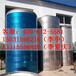 唐山鼎热圆形水箱长效保温不锈钢材质厂家直销
