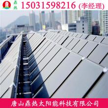 联箱价格,太阳能工程联箱可以用在学校餐厅吗?图片