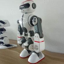 逗比智能表演机器人自稳系统防摔保护机器人可单个起批
