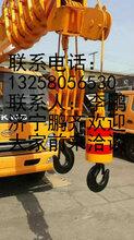 吊车5T、10t吊钩各种型号供应中图片