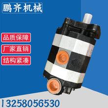 液压泵工作原理齿轮泵低噪音高压泵组