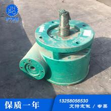 河北邯鄲WC100蝸輪蝸桿減速機廠家液壓回轉減速機型號圖片
