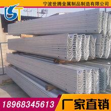 锡林郭勒盟波形护栏,波形梁钢护栏,厂家直销!图片