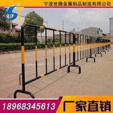 南昌pvc护栏围墙护栏图片