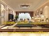 许昌新天下小区装修最经典设计270平方作品