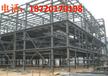 九江精工钢结构阁楼,钢结构楼梯,阳光房