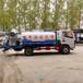 河北出售國六排放5噸園林綠化除塵柴油霧炮灑水車操作簡單