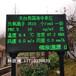ZRGG-P10室外单绿色LED显示屏全彩led显示屏生产厂家