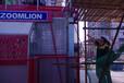 来宾哪里有广西建机塔机塔吊施工电梯人货电梯出租