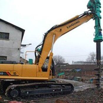 桂林市河池市280旋挖钻机出租出售二手回收维修及配