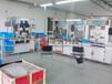 供应自动化电动玻璃升降器在线/性能试验台