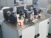 汽车用各型号微电机综合性能测试台