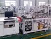 我司自主开发拉索软轴软管三工位驱动装置试验台