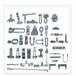 供西宁电力金具和青海电力配件优质