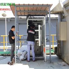 邯郸砖窑厂烟气在线监测系统品牌图片