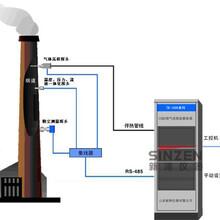 邯郸cems砖厂烟气排放连续在线监测设备价格图片