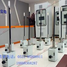 黑龙江cems建材烟气在线分析系统品牌图片
