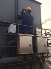 浙江cems砖厂环保烟气排放连续监测系统品牌图片