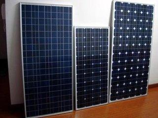 高效率太阳能电池板图片