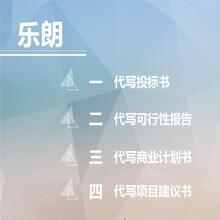 吴忠写特色村镇建设项目可行性报告的公司图片