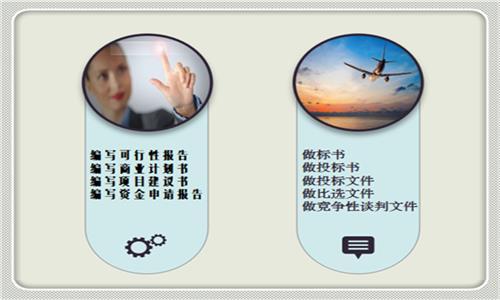 禹王台区编写可行性报告编写可行-立项