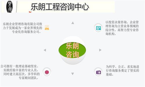 代写郑州项目申请报告公司