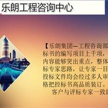 淄博专业写资金申请报告能写可研报告信誉好的公司图片