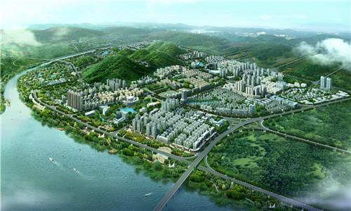 会编写八仙洞生态旅游产业园建设项目项目建议书