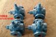 哈尔滨KCG-12-0.6高温齿轮泵-订购油泵找宏润