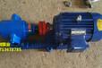 沧州供应-2CG-6/1.0型高温齿轮油泵-整机发货安丘