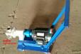 青州食品转子泵-沧州品牌-TCB-5/0.6型豆浆泵