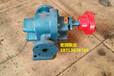 乳化沥青泵LCB-6B系列-沧州品牌沥青输送泵