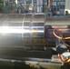 供应高硬金属加工轧辊滚压强化设备高能超声束轧辊磨床