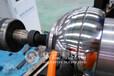 新型球面磨床阀芯镜面加工球面刀具豪克能HK30