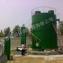 一体化自来水净水设备生产厂家