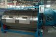 供應大型全鋼304工業洗衣機,濾布清洗機等洗滌機械