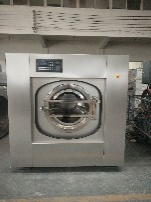 工业洗衣机,酒店水洗机,宾馆洗涤设备,水洗机图片
