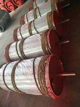 廠家長期供應直徑570-800-1000-2500不銹鋼蒸氣烘筒/電加熱烘筒油電不銹鋼烘筒廠家直銷圖片