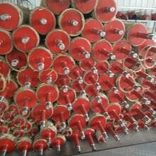 供应无锡-Φ570系列电加热烘筒Φ800系列油电烘筒不锈钢蒸汽烘筒冷水辊导布棍厂家直销图片