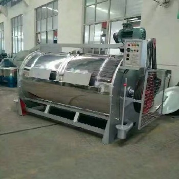 库尔勒100公斤洗衣机价格表桂林宾馆大型100公斤水洗机100kg洗衣机性价比高的生产厂家