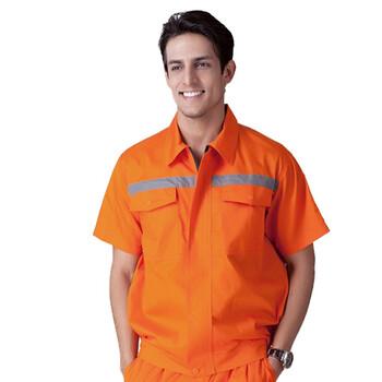 广州环卫工衣定做,天河区环卫工作服订制,工作服定制厂