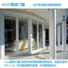 上海koho厂家直供DEV13隔音窗图片