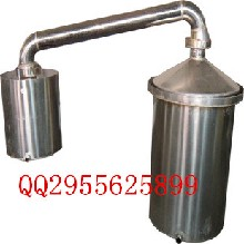 生料液态酒锅纯粮烧酒设备纯粮白酒设备图片