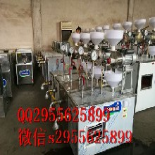 天然玉米酸汤子机玉米馇条机价格玉米酸浆米线机价格图片