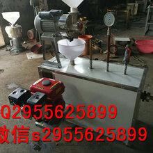 电动米线机参数,包教技术米线机米粉机图片图片
