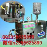 TYG-BD米浆自熟米豆腐机,TYG-BD淀粉浆粉条机图片