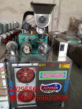 玉米面条机厂家报价,电动钢丝面机,操作简单油丝面机图片