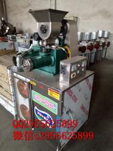 粗粮杂粮面条机,冷面机烫面机钢丝面机包教技术图片